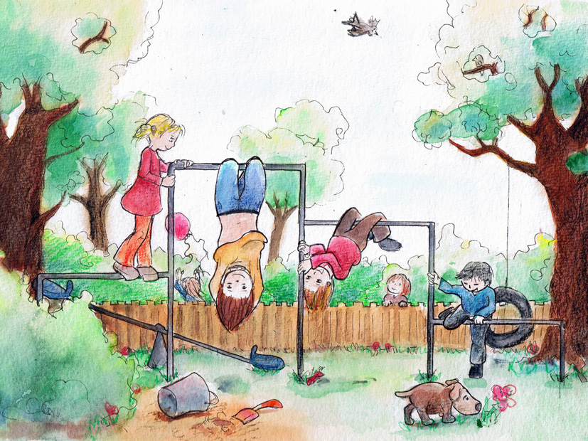 IF-acrobat