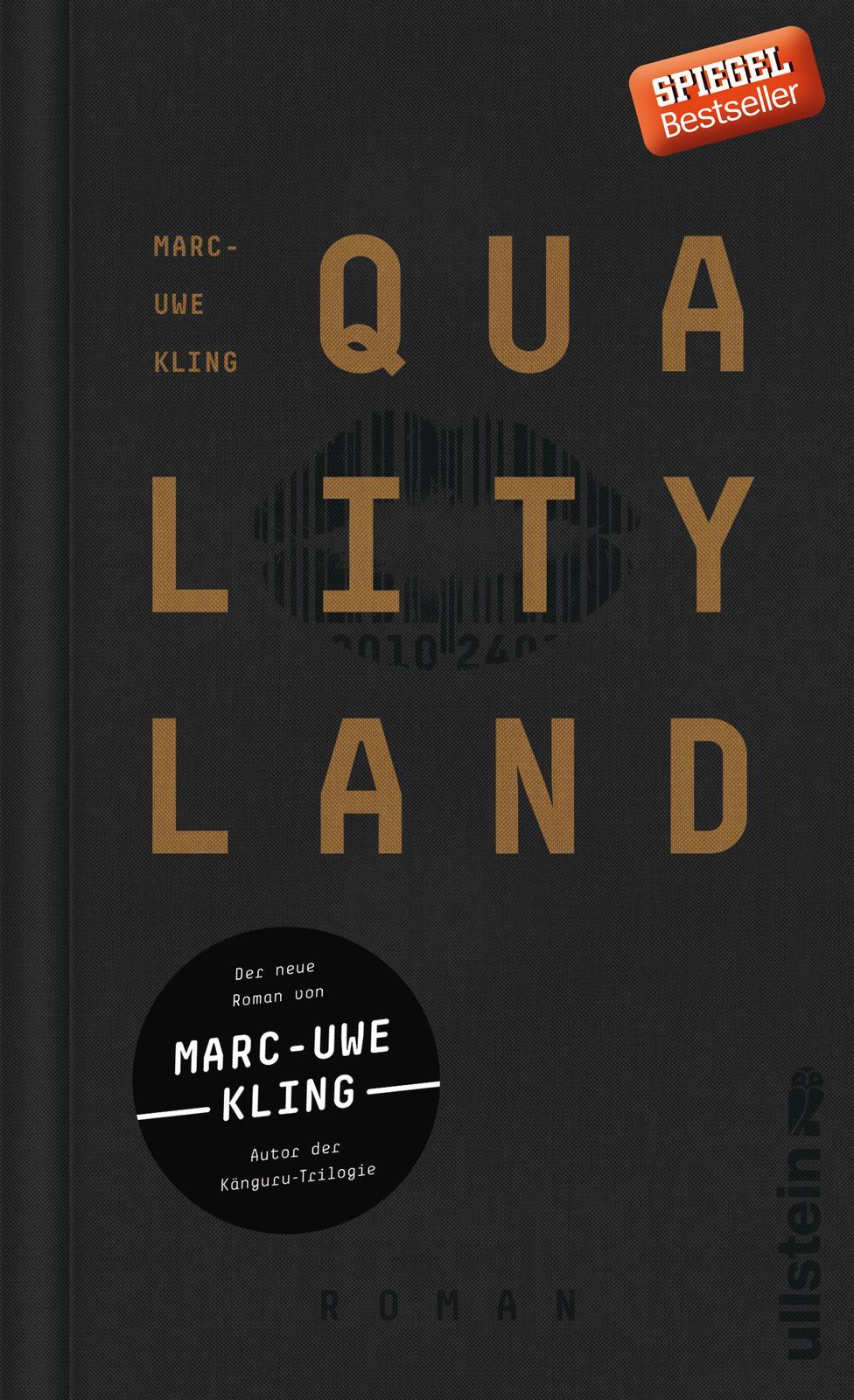 Qualityland ullstein