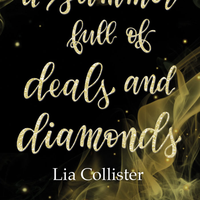 Coverdesign – a summer full of deals and diamonds