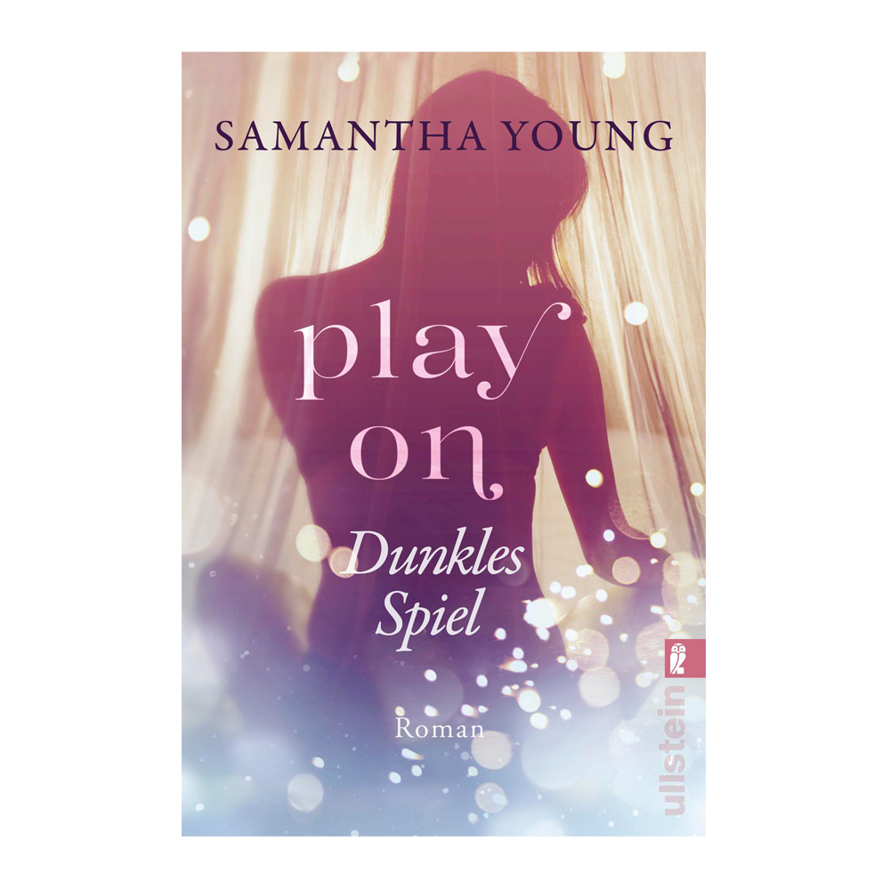 Rezension – play on – Dunkles Spiel von Samantha Young