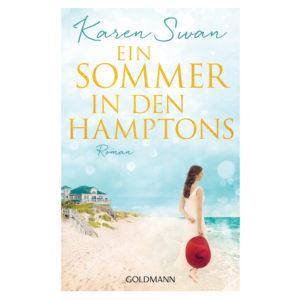 Ein Sommer in den Hamptons Cover