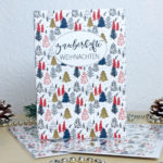 vm grußkarten verenamuenstermann weihnachten