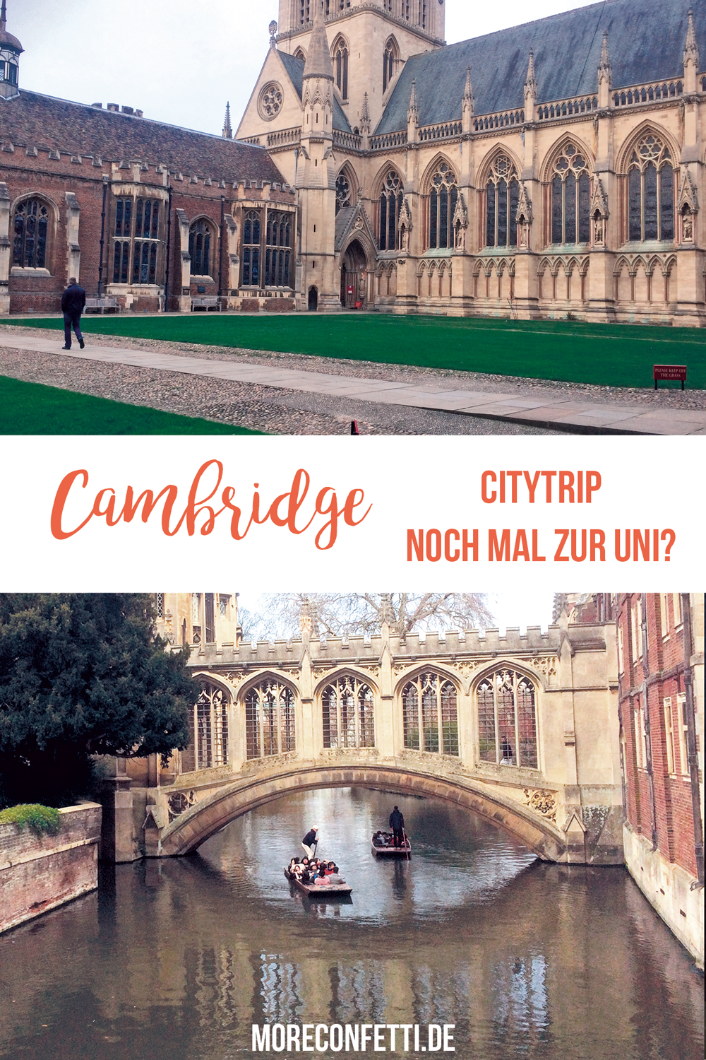 cambridge-Reise-moreconfetti.de