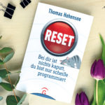 Buchrezension - Thomas Hohensee - reset - verenamuenstermann.de