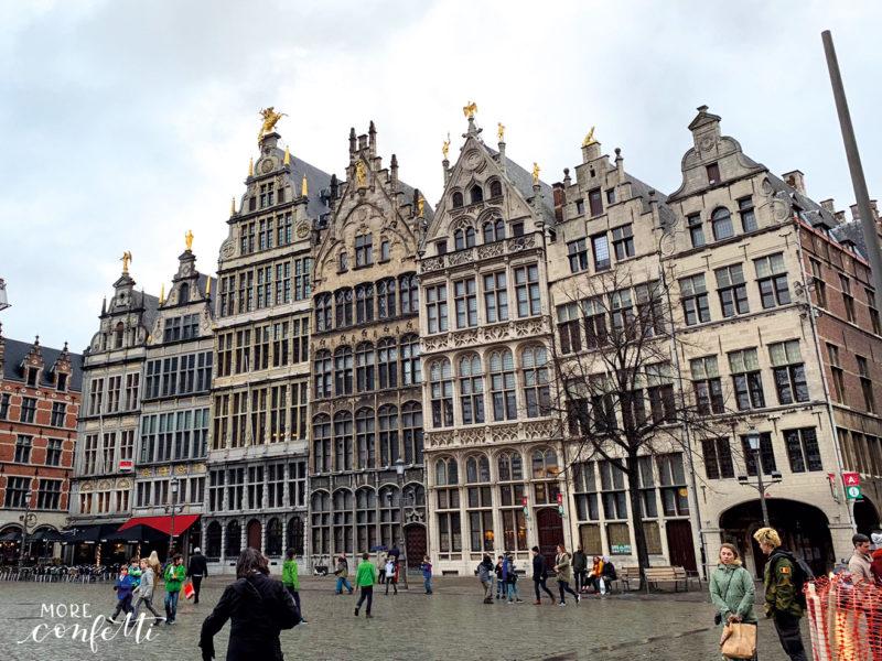 Antwerpen – Citytrip – Belgien entdecken