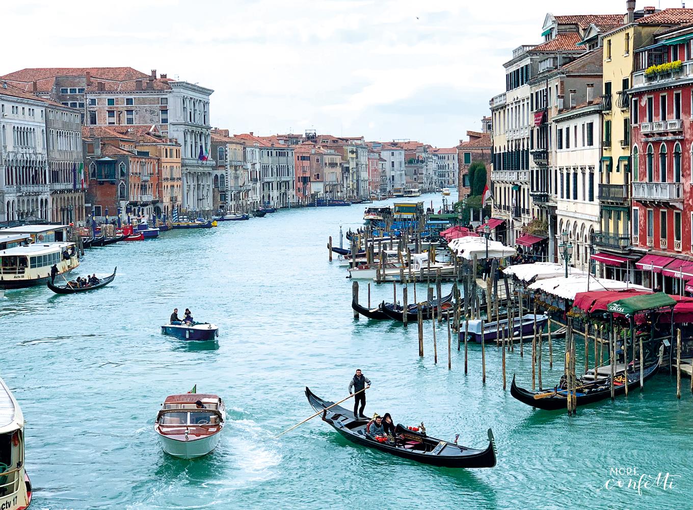 Venedig für Anfänger – City-Trip