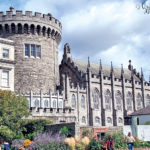 Dublin - Städtetrip - Dublin Castle - verenamuenstermann.de