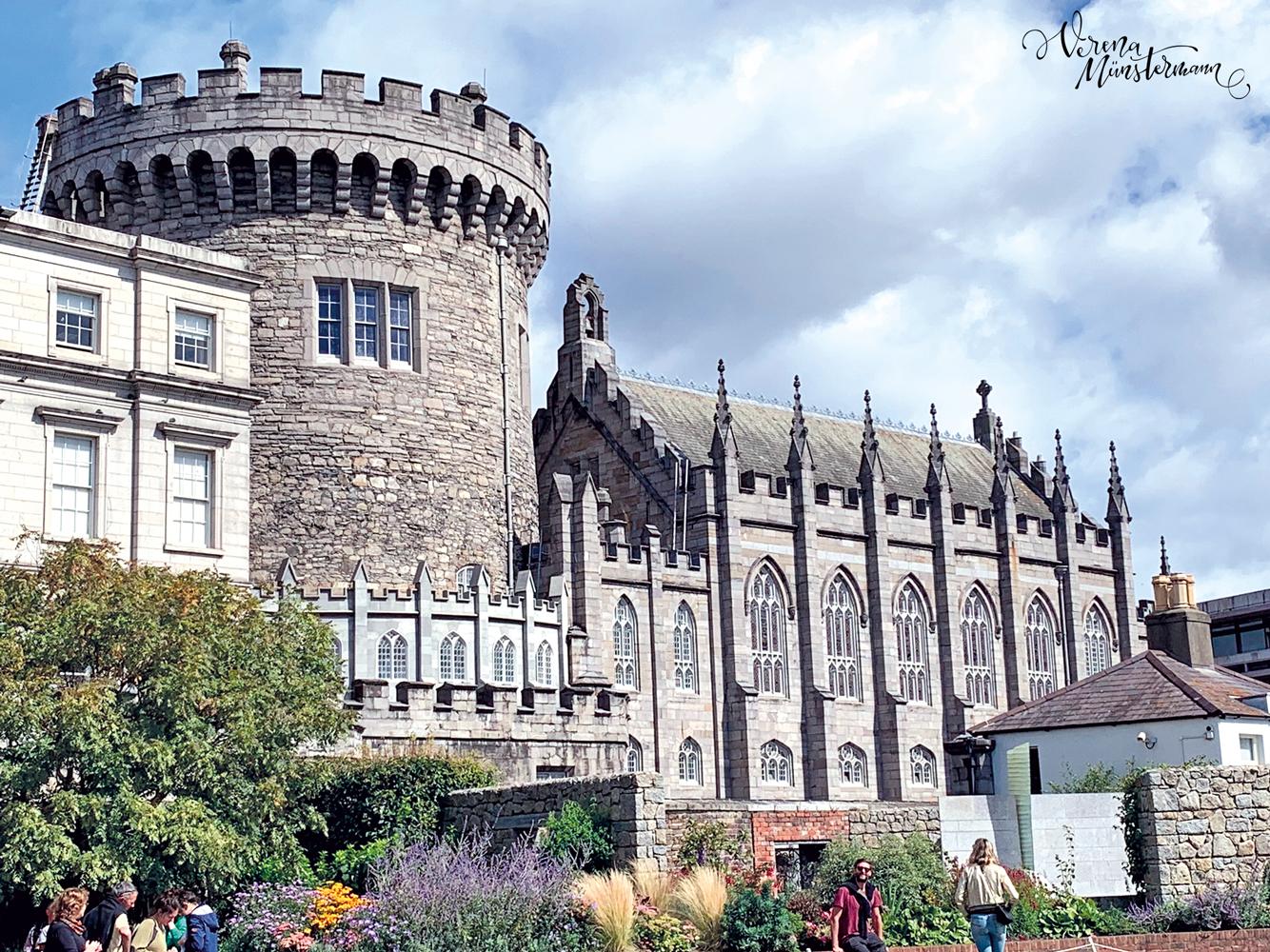 Dublin – spontaner Städtetrip