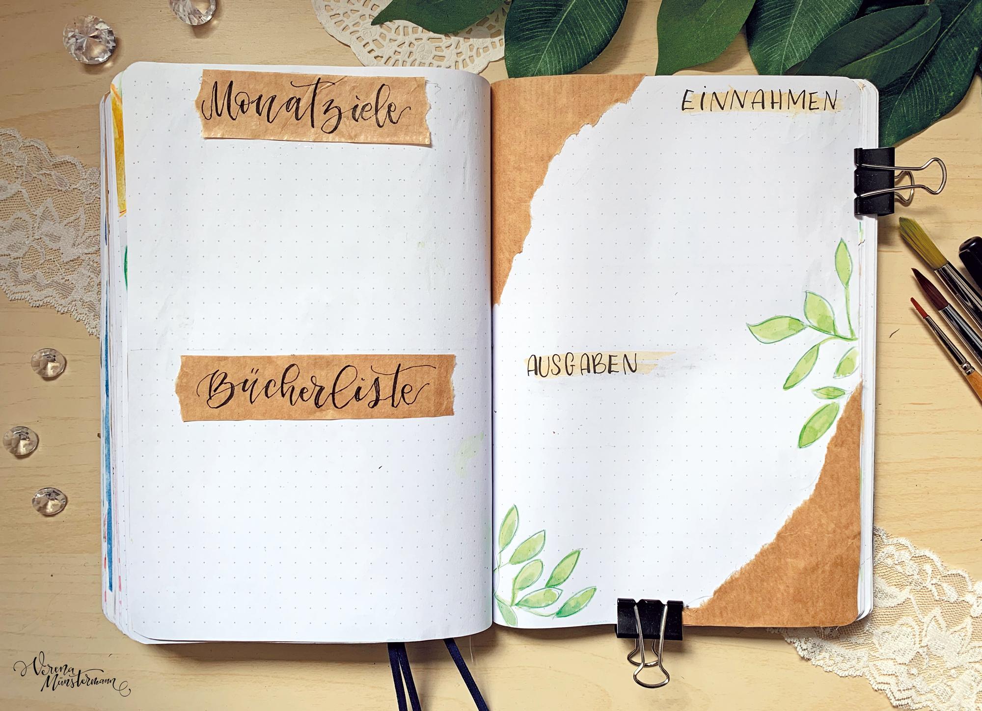 verenamuenstermann - Journal - Bücherliste - Juni