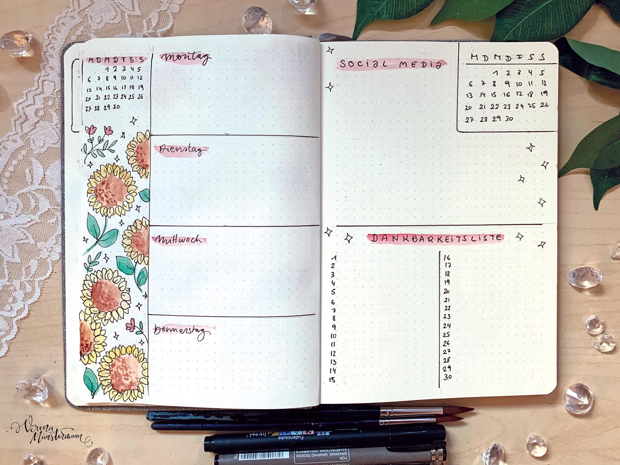 verenamuenstermann - Dankbarkeitsliste - September